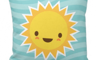 summer_sun_pillow