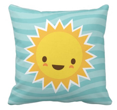 Making use of Children Attractive Pillows In Your Kid's Room