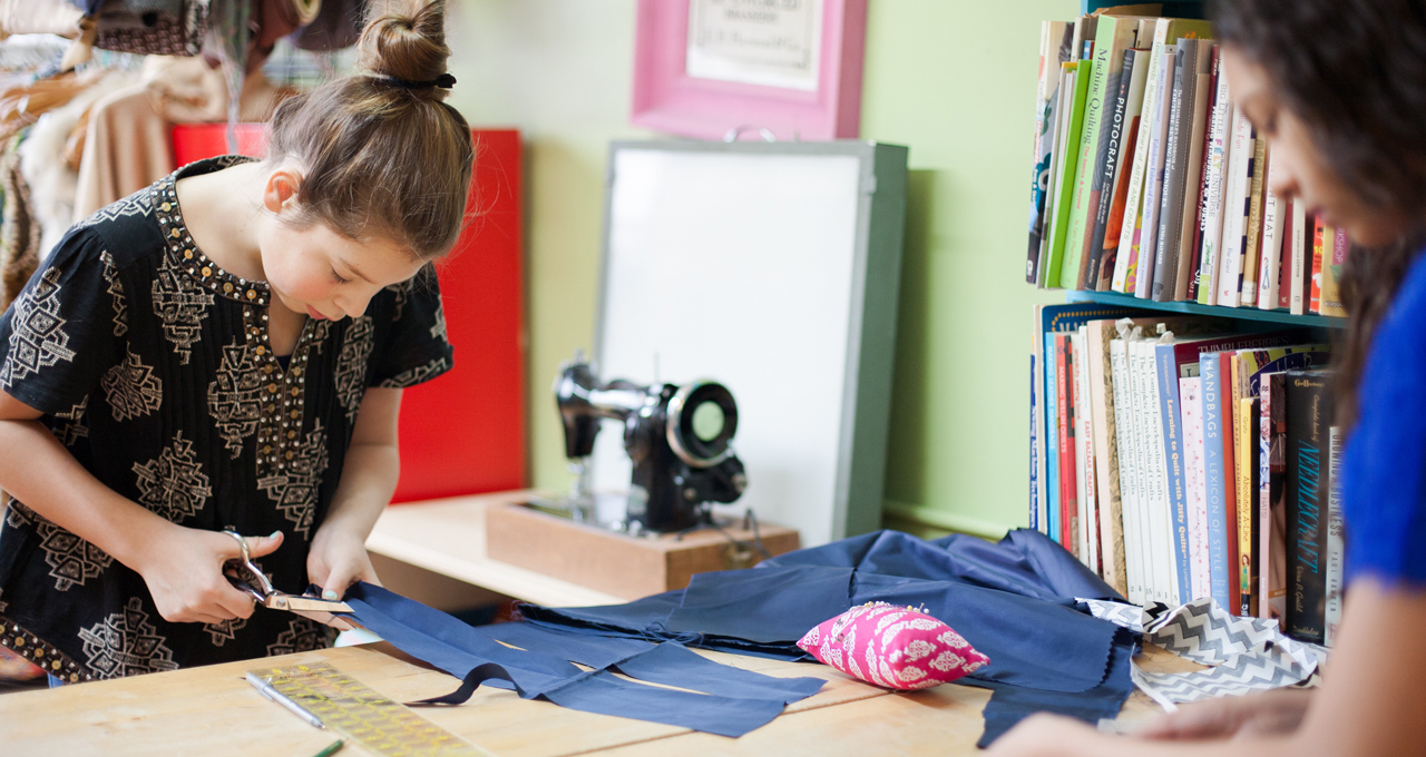 Tween Teen Fashion Design Sewing After School Class M Avery Designs Sewing Studio