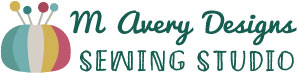 M Avery Designs Sewing Studio